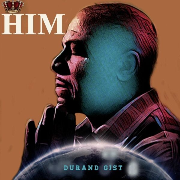 Cover art for Him