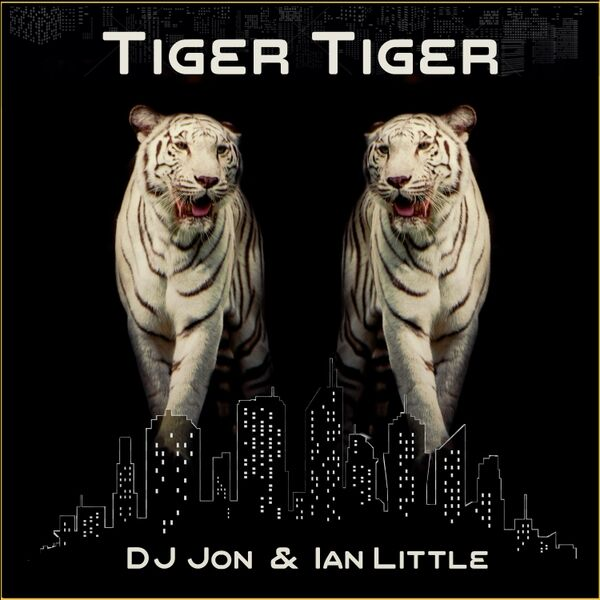 Cover art for Tiger Tiger