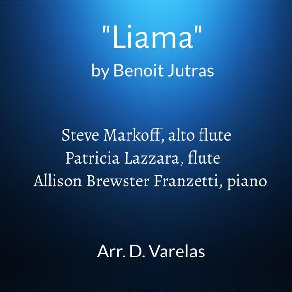 Cover art for Liama