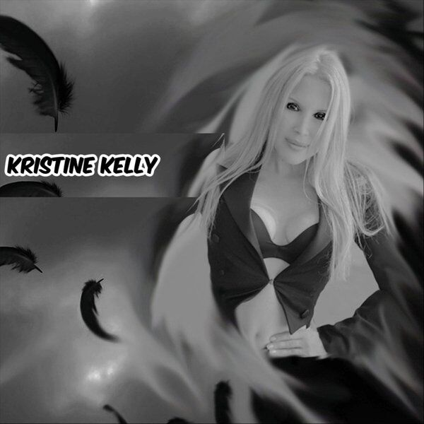 Cover art for Kristine Kelly