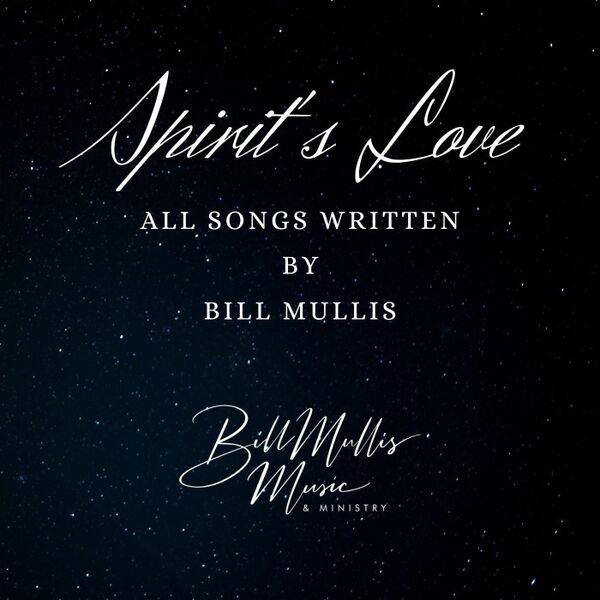 Cover art for Spirit's Love