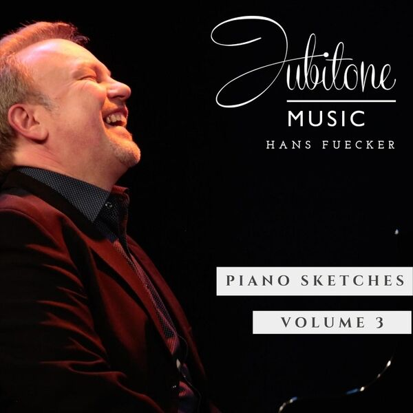 Cover art for Piano Sketches, Vol. 3