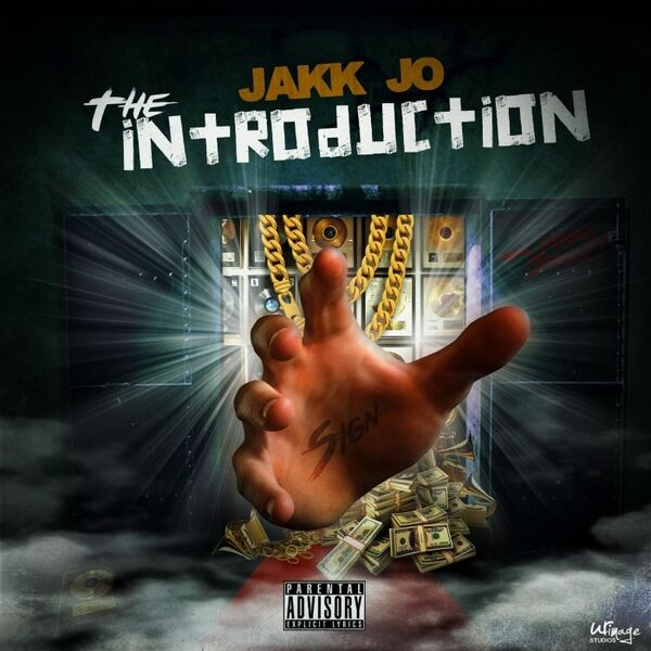 Cover art for The Introduction