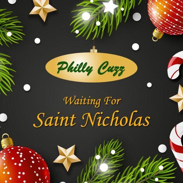 Cover art for Waiting for Saint Nicholas
