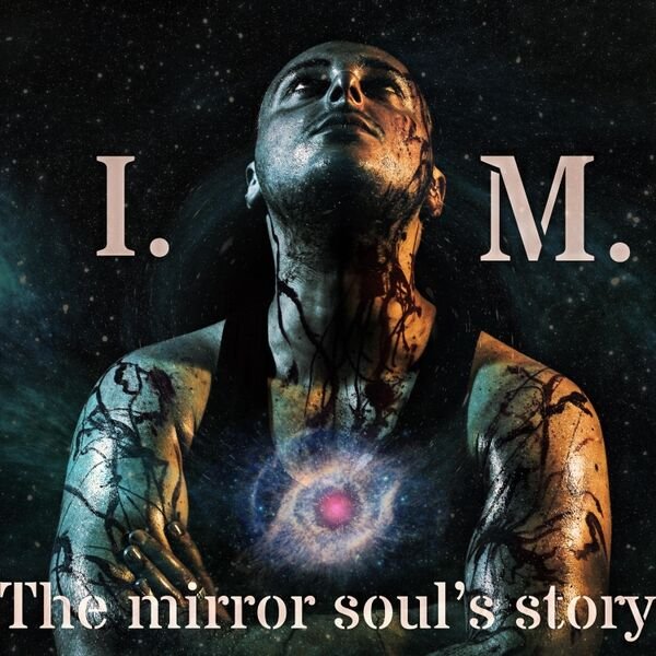 Cover art for The Mirror Soul's Story