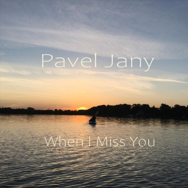 Cover art for When I Miss You