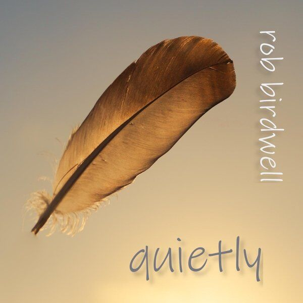 Cover art for Quietly