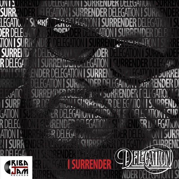 Cover art for I Surrender