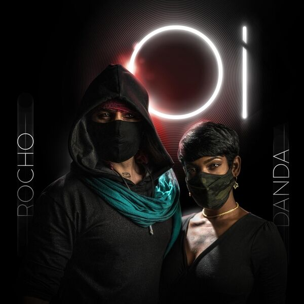 Cover art for Oi