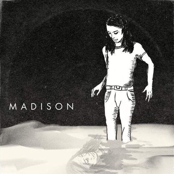 Cover art for Madison