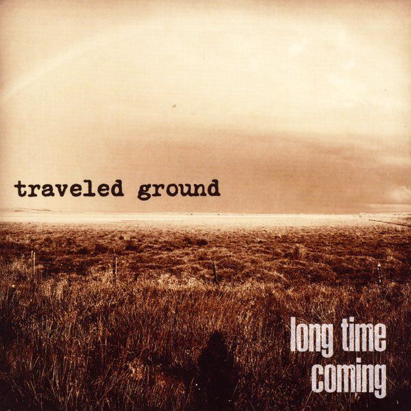 Cover art for Long Time Coming