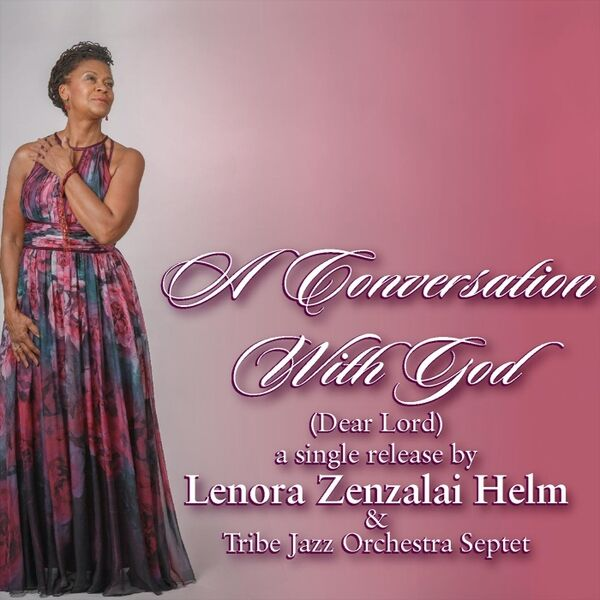 Cover art for A Conversation with God (Dear Lord) [Live]