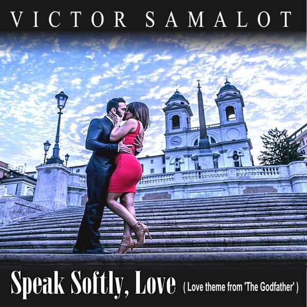 """Cover art for Speak Softly, Love (Love Theme from """"The Godfather"""")"""