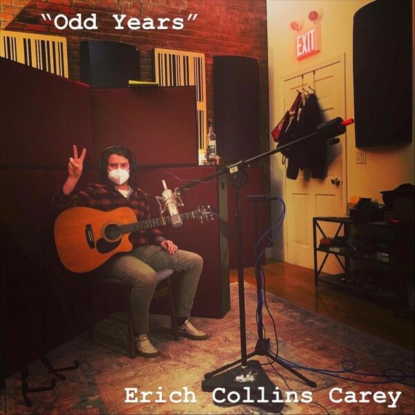 Cover art for Odd Years