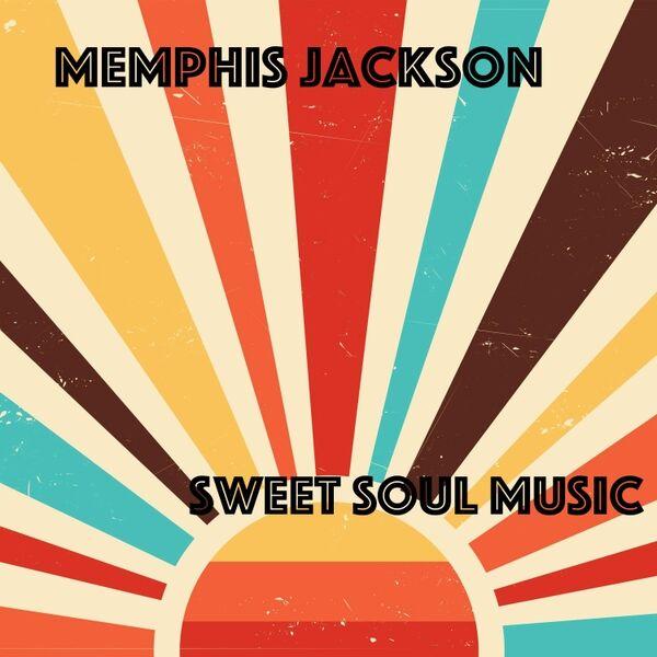 Cover art for Sweet Soul Music