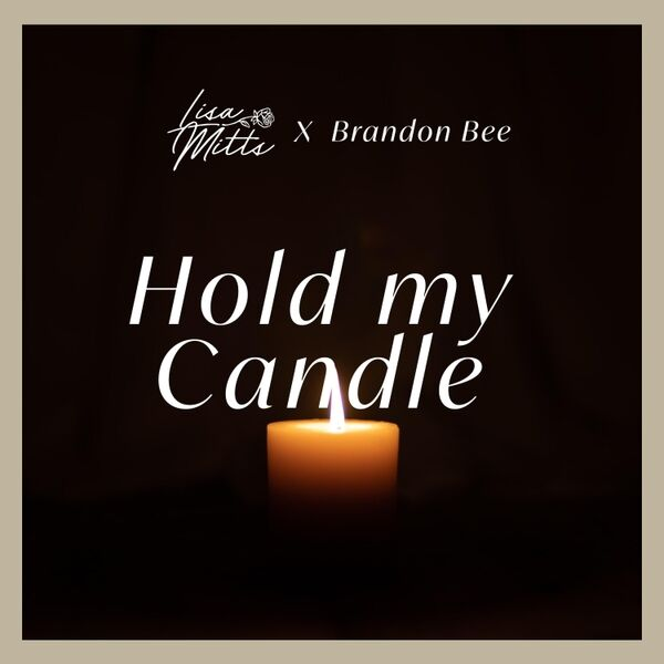 Cover art for Hold My Candle