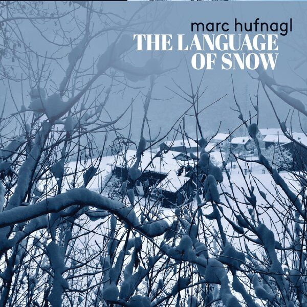 Cover art for The Language of Snow