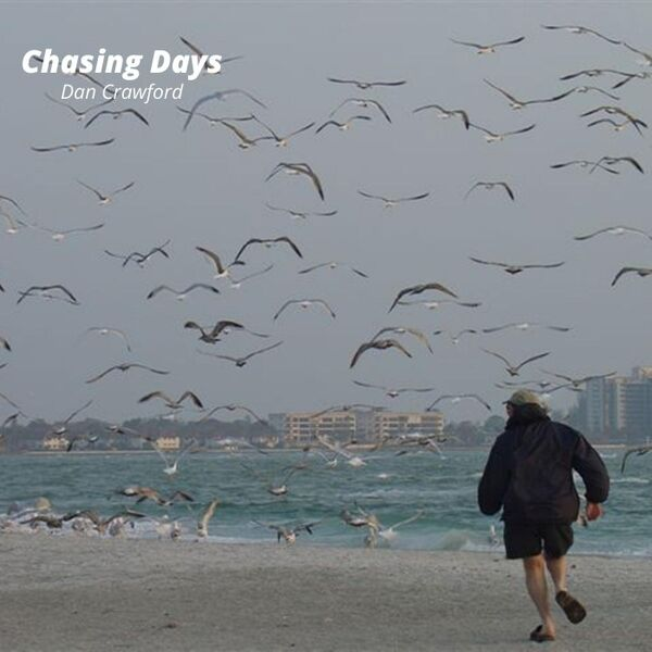 Cover art for Chasing Days