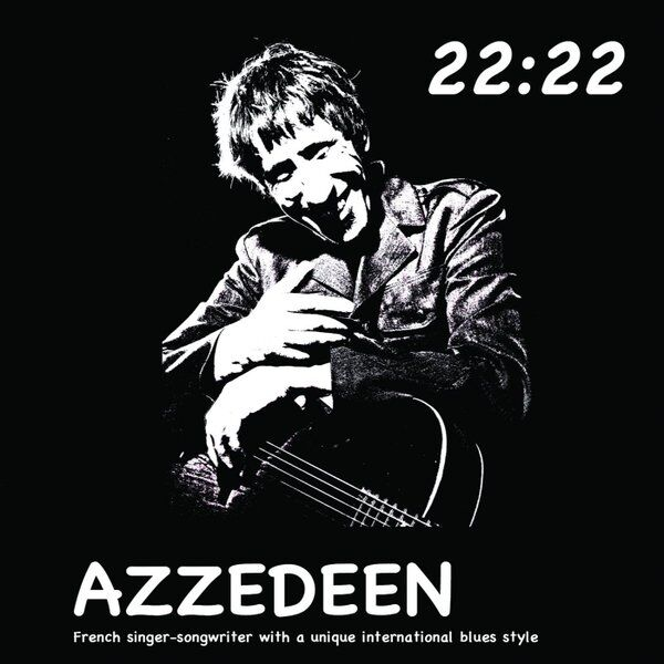 Cover art for 22:22