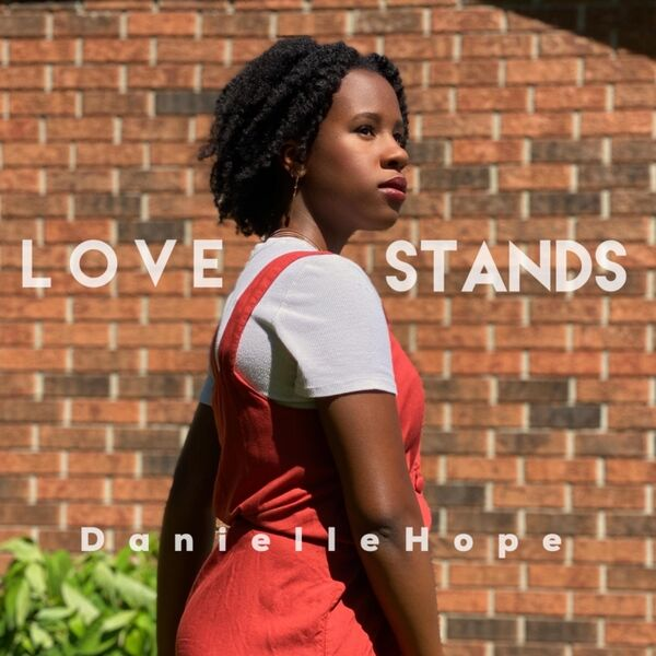 Cover art for Love Stands
