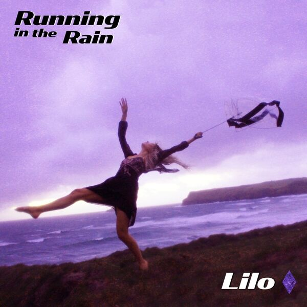 Cover art for Running in the Rain