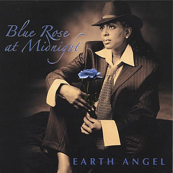 Cover art for Blue Rose At Midnight