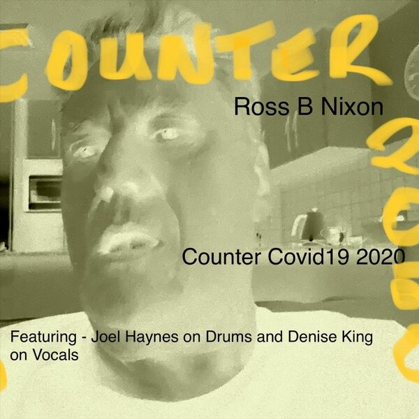 Cover art for Counter Covid19