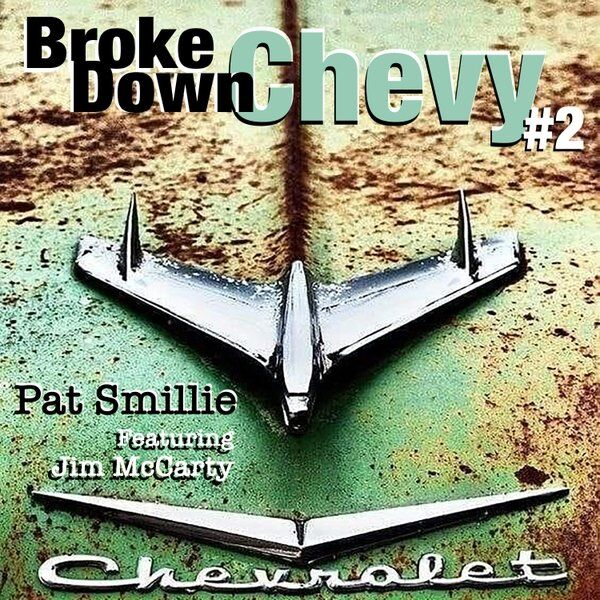 Cover art for Broke Down Chevy #2