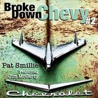 Broke Down Chevy #2