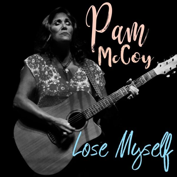 Cover art for Lose Myself