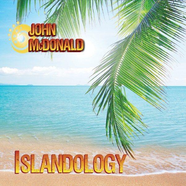 Cover art for Islandology