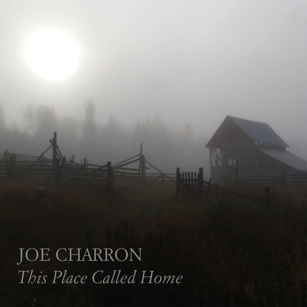 Cover art for This Place Called Home