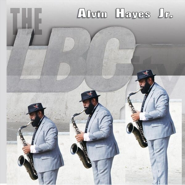Cover art for The L.B.C.