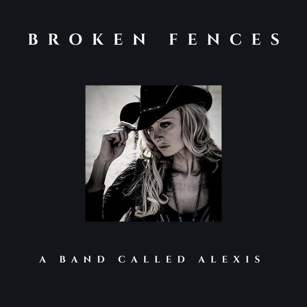 Cover art for Broken Fences