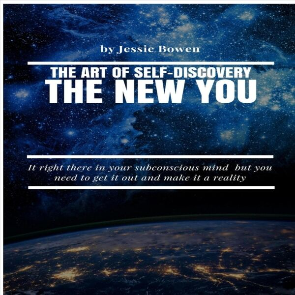 Cover art for The New You Self-Discovery System