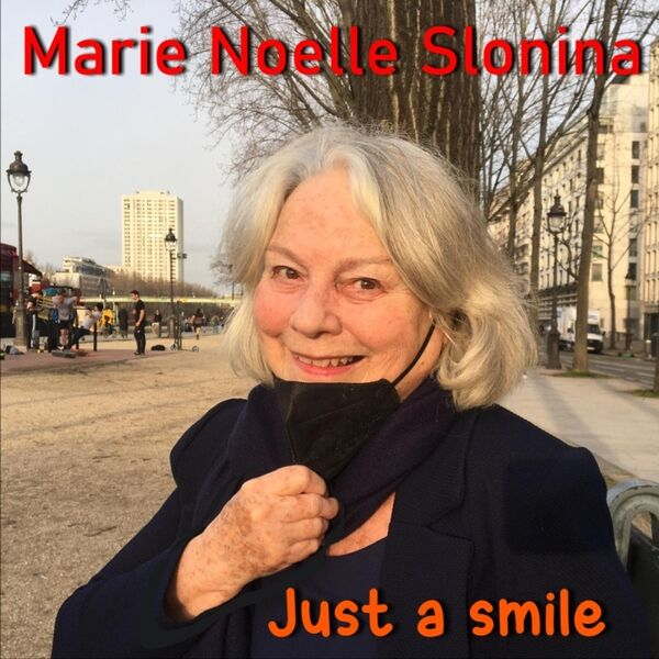 Cover art for Just a Smile
