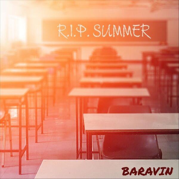 Cover art for R.I.P. Summer