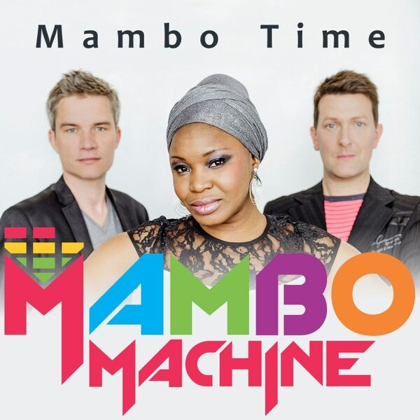 Cover art for Mambo Time