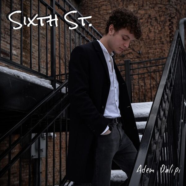Cover art for Sixth St.