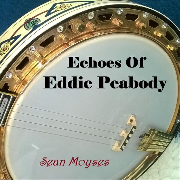 Cover art for Echoes of Eddie Peabody