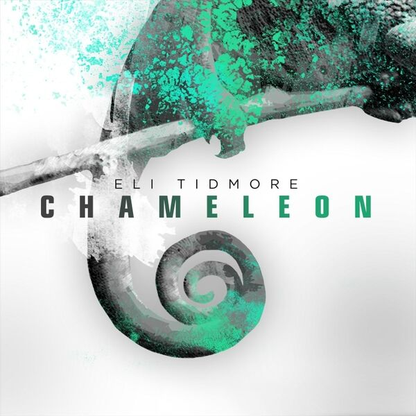 Cover art for Chameleon