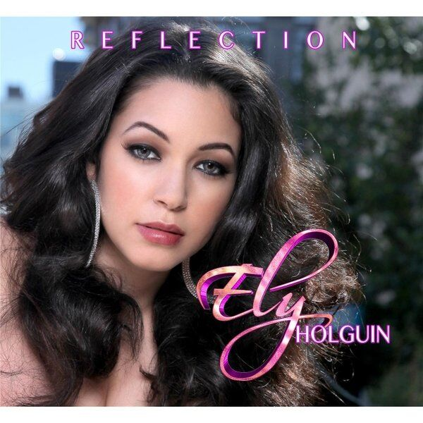 Cover art for Reflection