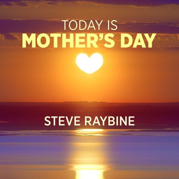 Cover art for Today Is Mother's Day
