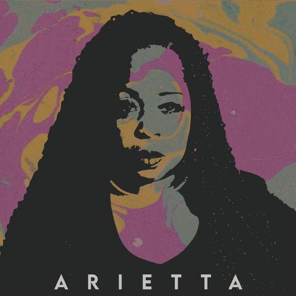Cover art for Arietta