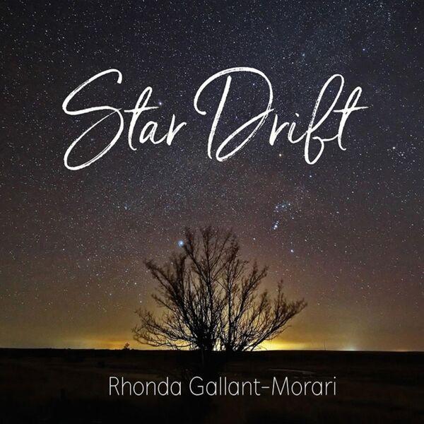 Cover art for Star Drift