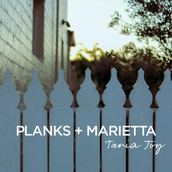 Cover art for Planks and Marietta