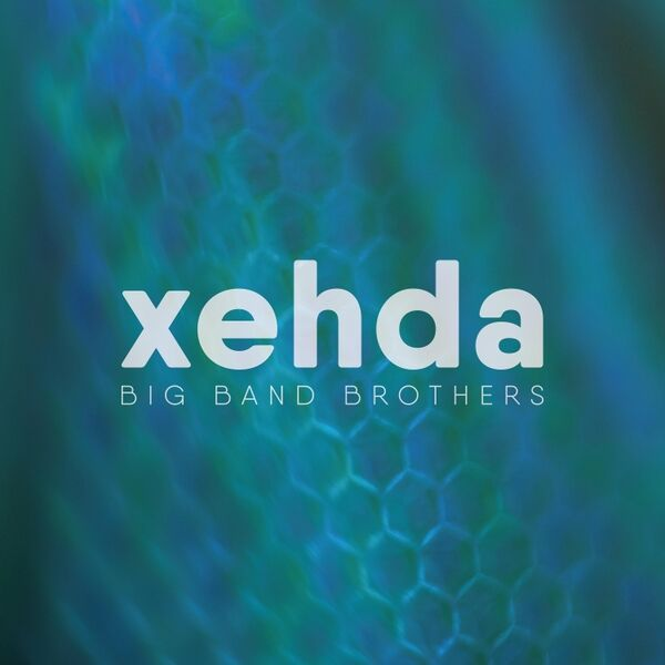 Cover art for Xehda