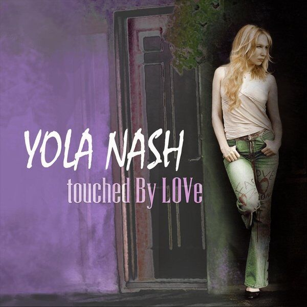 Cover art for Touched by Love