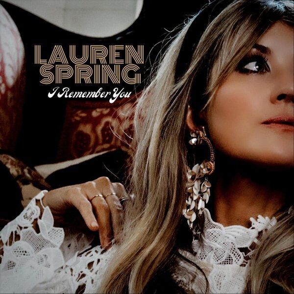 Cover art for I Remember You