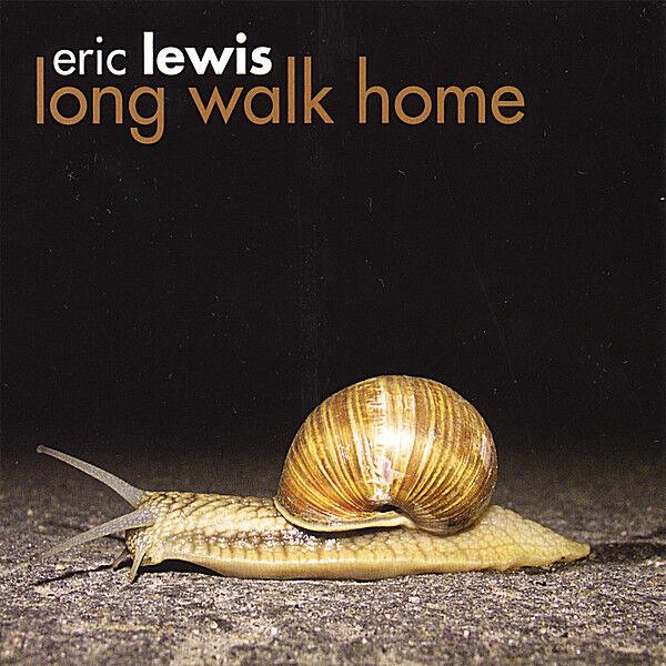 Cover art for Long Walk Home